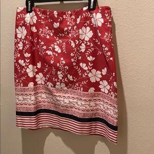 Skirt by Ann Taylor
